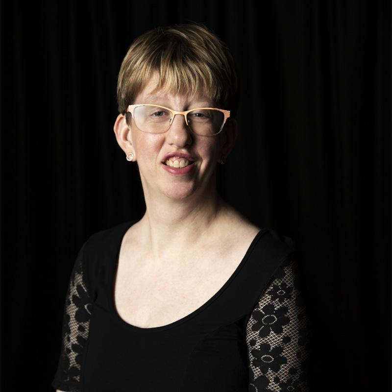 Caroline Hardy