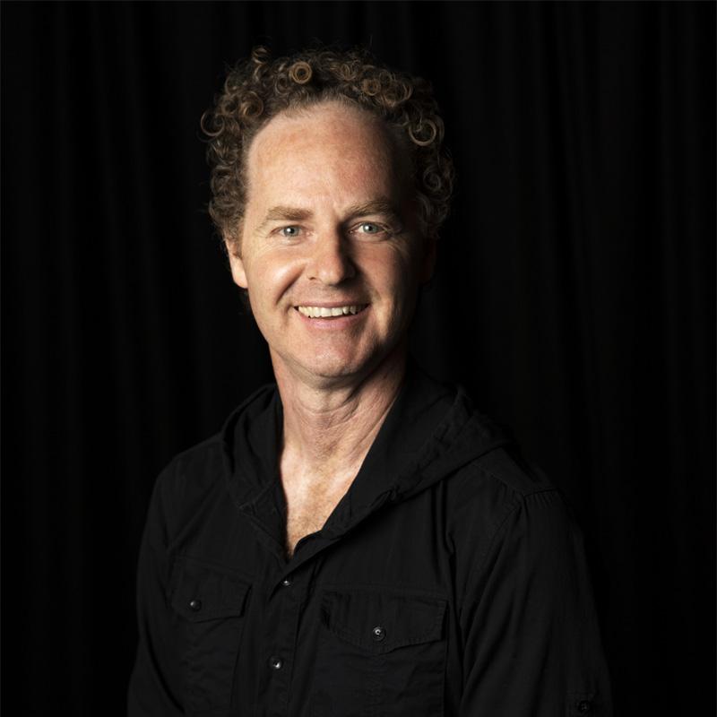 Stephen Noonan
