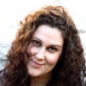 Larissa McGowan