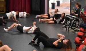 Restless Dance Workshops